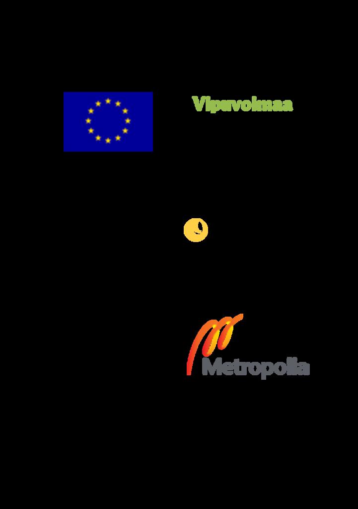 logot_aalto_helsinginyliopisto_metropolia_valteri_vipuvoimaa_EU